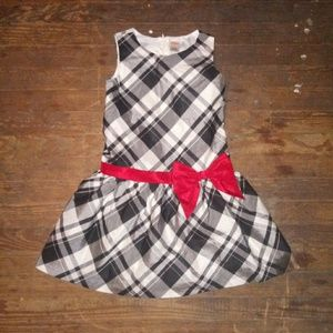 Girls Gymboree Dress